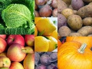αποθήκευση-φρούτων-και-λαχανικών-σε-κελάρια