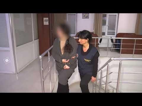 МВД Грузии задержало гражданку Украины по обвинению в торговле несовершеннолетними