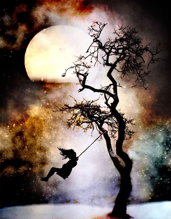 Amazing Silhouettes Art For Inspiration (27)