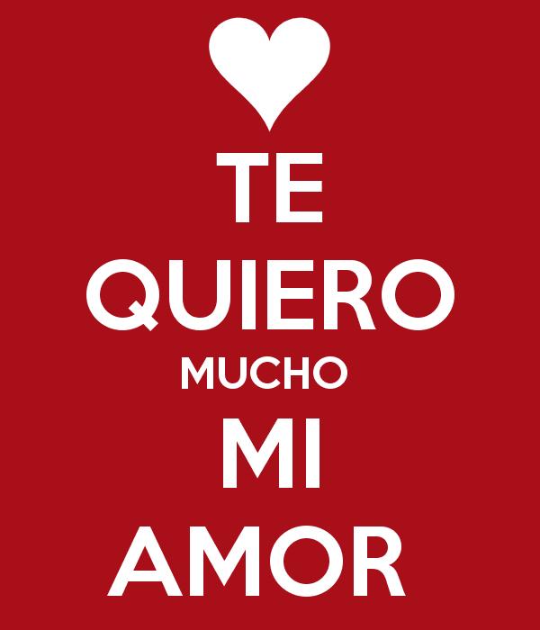 Imagenes Con Frases Te Quiero Mucho Mi Amor Descargar Imagenes Gratis