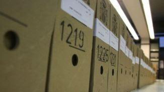 """Arxiu dels """"papers de Salamanca"""""""