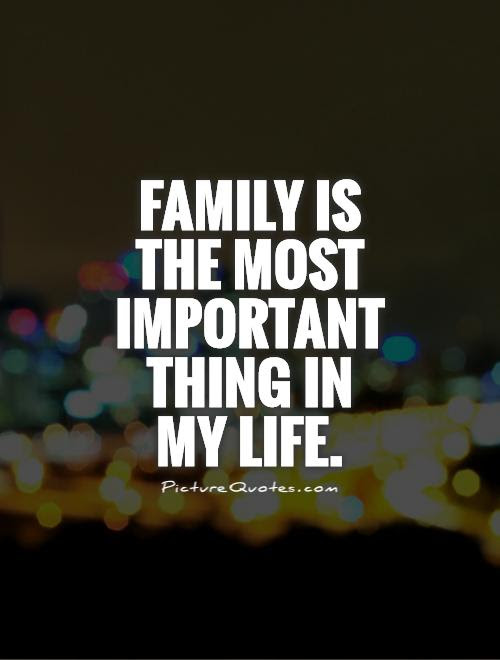 Family Quotes Family Sayings Family Picture Quotes