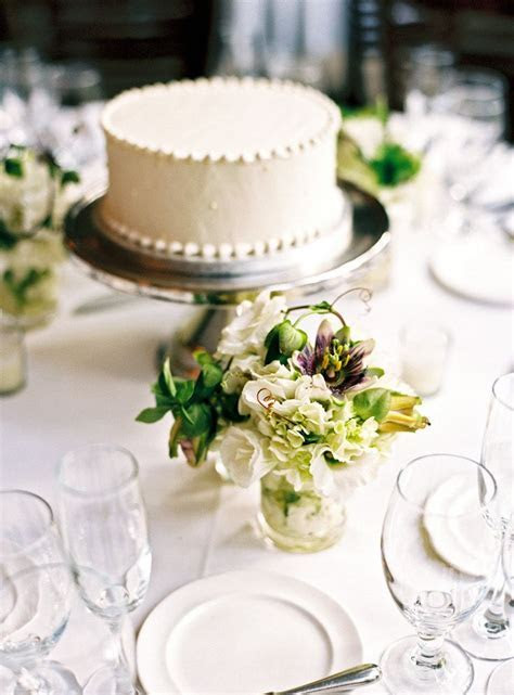 17 Best ideas about Cake Centerpieces on Pinterest