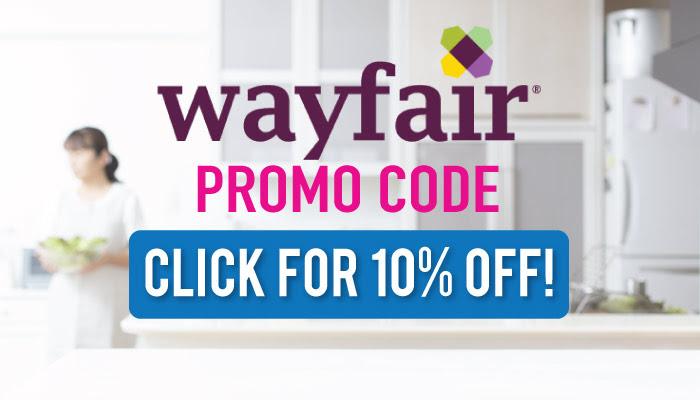 Way Wayfair Coupon Code 10 Off