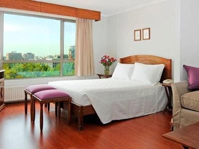 Apart Hotel Neruda Discount