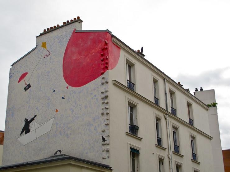 Nemo in Paris