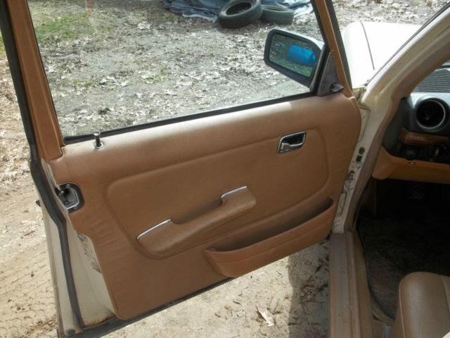 1983 Mercedes Benz 240D Manual Transmission for sale ...