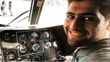 Pilot Tempur Paling Terampil Iran Tewas dalam Pertempuran Melawan Mujahidin di Suriah