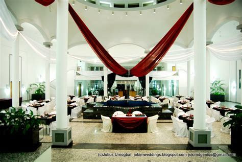 Weddings By Jokim: Wedding Decorations and Event Venues