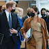 Meghan Markle and Prince Harry met top UN official at world leaders' meeting
