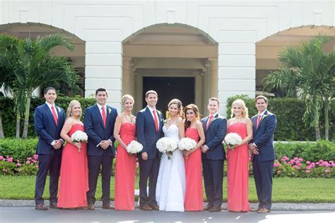 coral and navy blue wedding   Google Search    Wedding