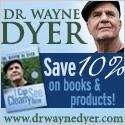 Wayne Dyer - 125x125