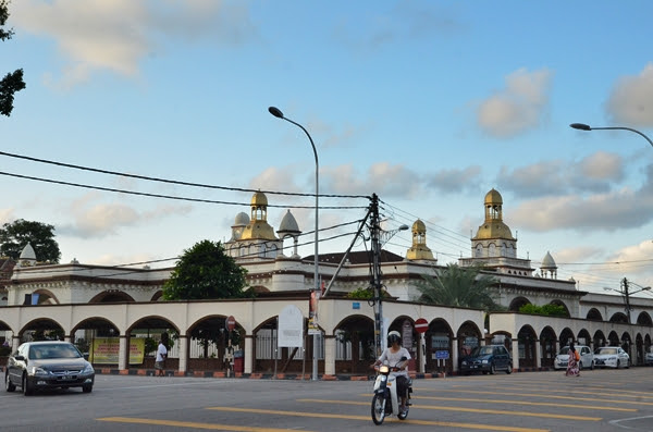 Muhammadi Mosque