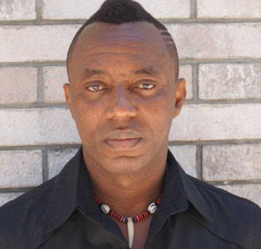 Sahara reporters publisher, Omoyele Sowore shares his account balance, says 'my accounts have been frozen'