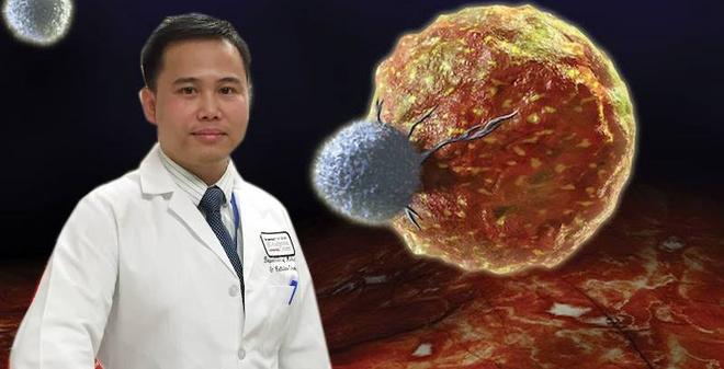 11 gợi ý phòng chống ung thư của TS Việt được vinh danh tại Mỹ