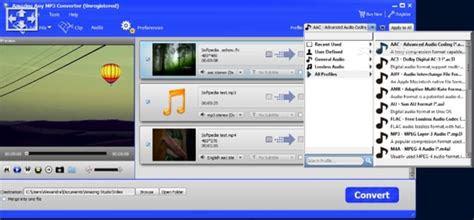 convert audio   format   audio