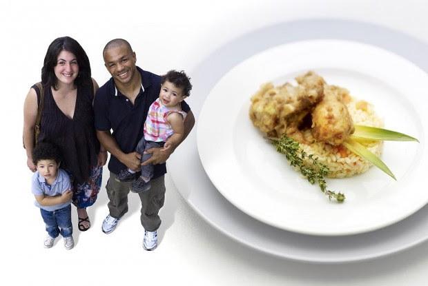Il ricettario delle famiglie italiane