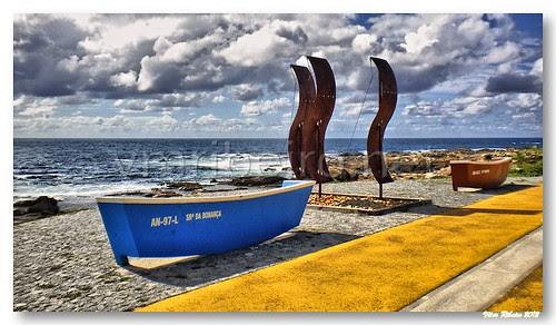 Vila Praia de Âncora by VRfoto