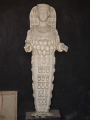 Statue Of Artemis, Di Dlm Ephesus, Selcuk, Turkey
