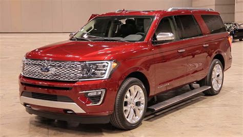 ford expedition full size suv review pricespecs