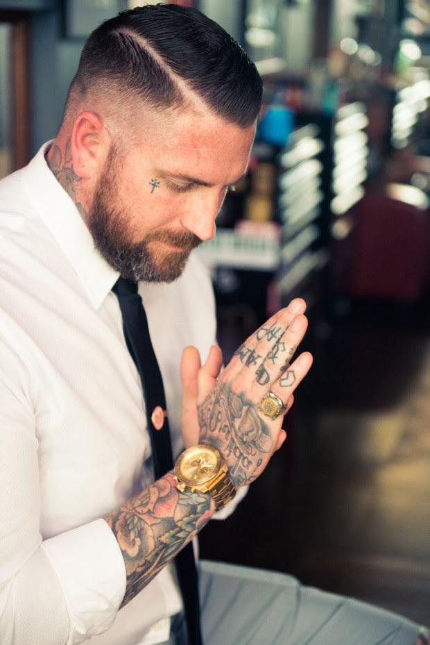 Hand Tattoos For Men Best Tattoo Ideas Gallery