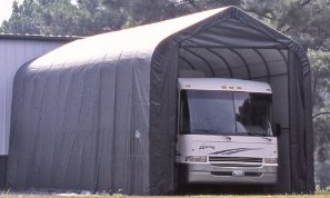 Portable Carport - Benefits, Types, and Costs | Garage Triage