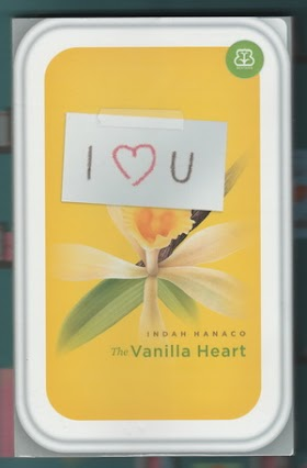 The Vanilla Heart Review