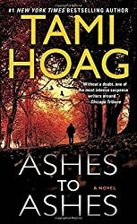 Ashes to Ashes: A Novel (Sam Kovac and Nikki Liska)