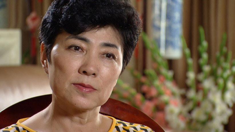 Qu Zhang Mingjie. (CTV News/W5)