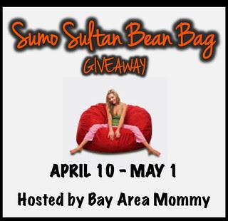 Sumo Sultan Giveaway