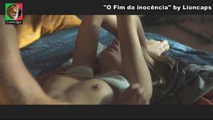 Os momentos mais interessantes do filme Fim de Inocência