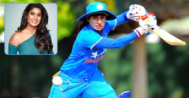 Birthday Special: Astonishing Facts About Indian Women Cricket Team Captain Mithali Raj