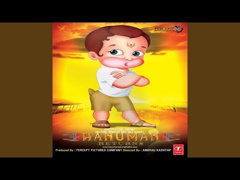 Hanuman Chalisa Lyrics Song from Hanuman Returns