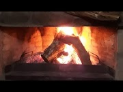 Meditation & Relaxation at the Family Fireplace