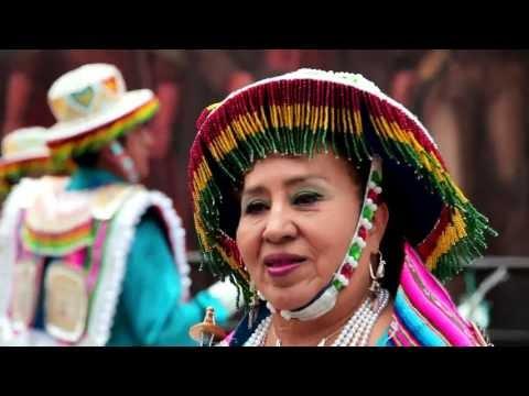 Nuevo amanecer - Valeno (Kullawada boliviana)