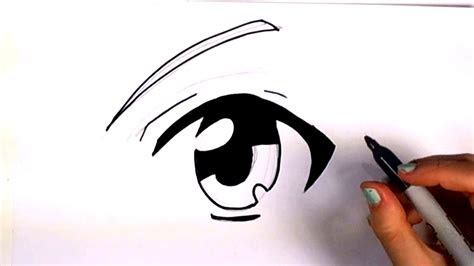 draw  anime eye manga eye drawing lesson mlt