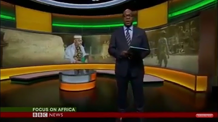 Nnamdi Kanu's Lawyer Speaks To BBC World About Situation On Ground