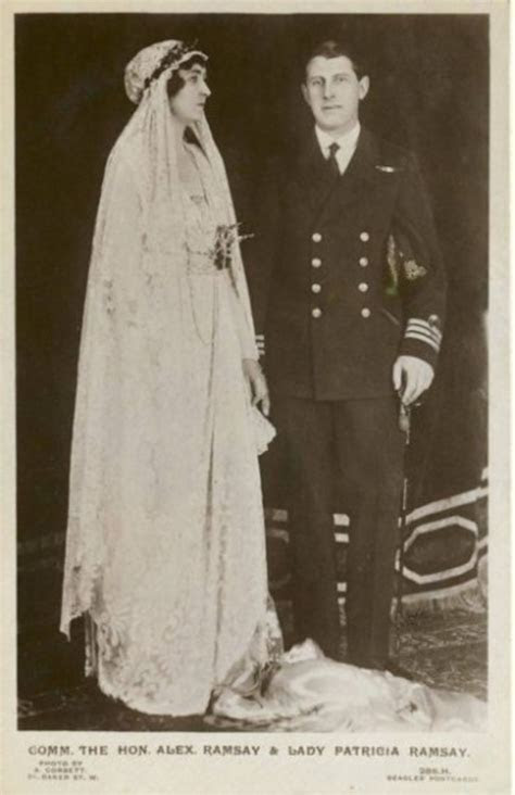 17 Best images about The Wedding of Princess Patricia of