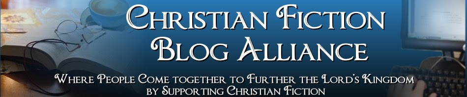 Christian Fiction Blog Alliance