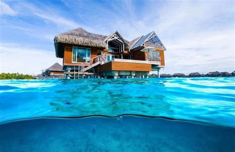 6 Breathtaking Bora Bora Resorts For A Perfect Vacay