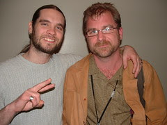 Bo Bice and I