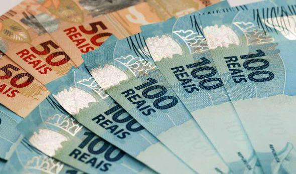 Resultado de imagem para dinheiro nas prefeituras