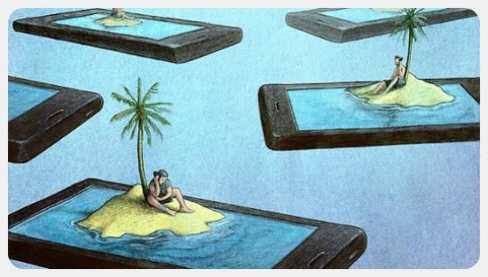 ادمان الانترنت ـ ادمان فيسبوك ـ إدمان الموبايل (2)