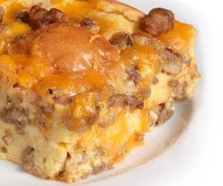 20 Crescent Roll Casseroles
