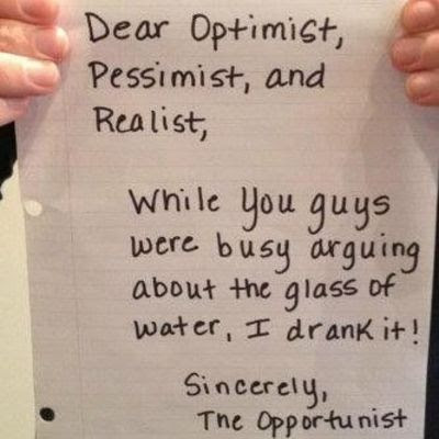 Most People Dont Take Advantage Of The Amazing Opportun