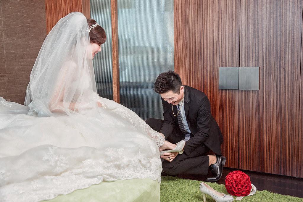 050Taipei W HOTEL Wedding