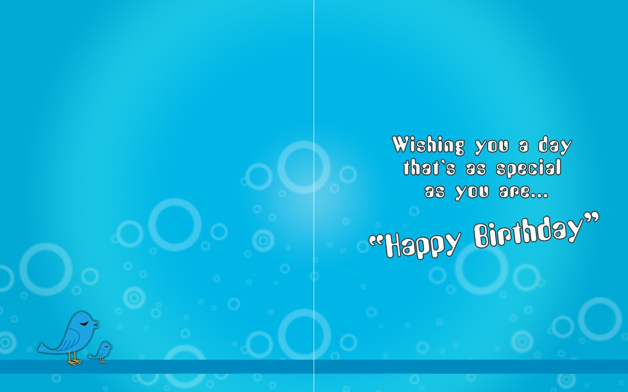 Happy Birthday Free Hd Wallpapers Page 0 Wallpaperlepi