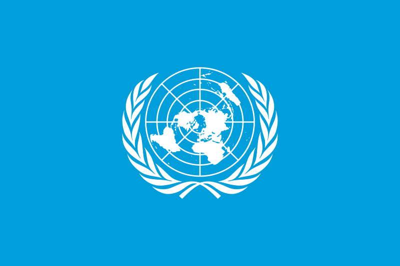 File:Flag of the United Nations.svg
