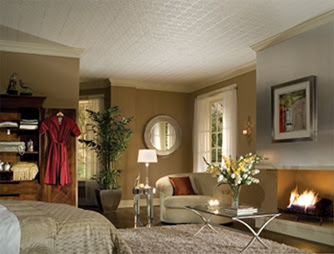 Affordable, Stylish Bedroom Ceiling Design Ideas | The House Designers