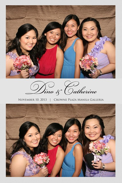 Photobooth: Cathy's Wedding